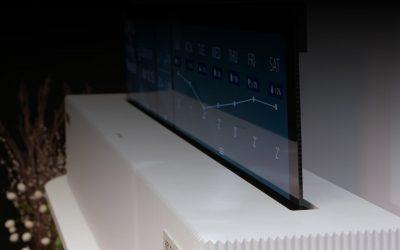 Becsavarodtunk az LG új TV-jétől!