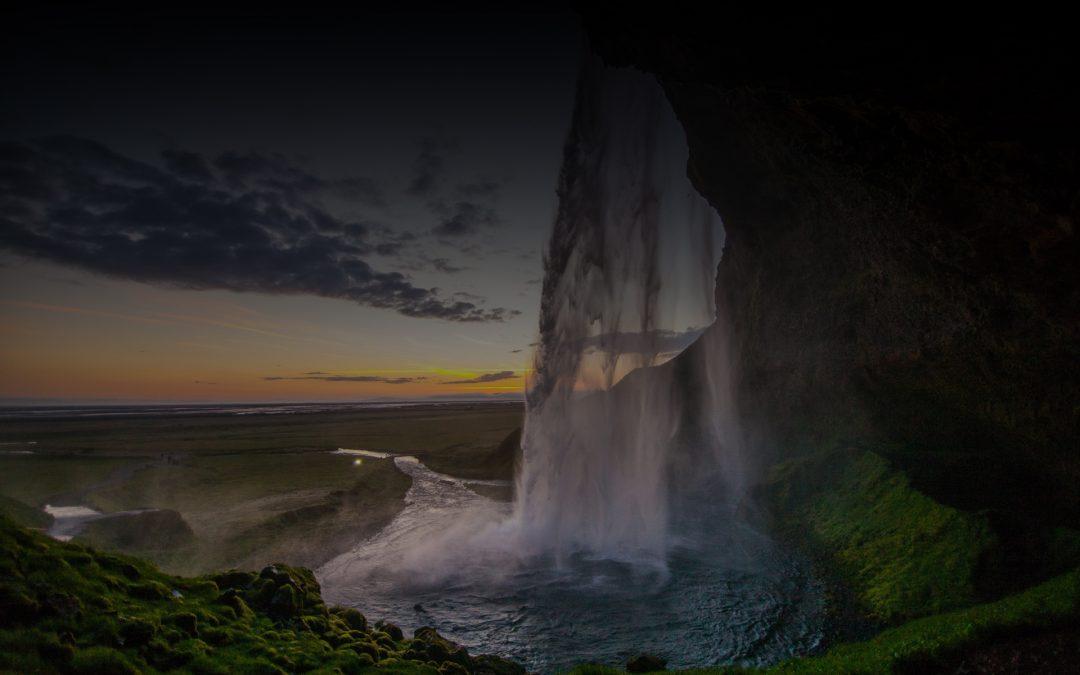 Izlandot nehéz szavakkal leírni