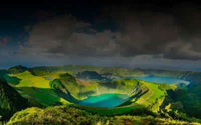 Európa titkos, buja és zöld csodája – az Azori-szigetek