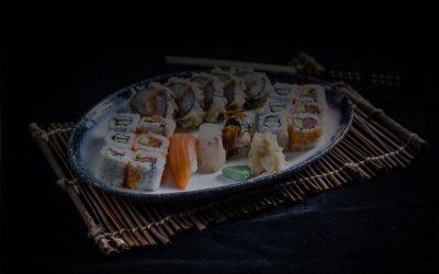 Ízek, harmónia, misztikum – a tradicionális japán konyha Budán
