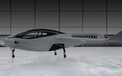 Egy évtizeden belül jöhetnek a légitaxik?