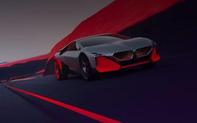 A BMW a 2019-es Frankfurti Nemzetközi Autószalonon