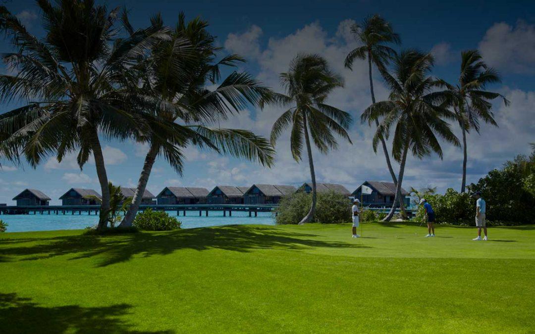 10 gyönyörű golfpálya a Föld körül