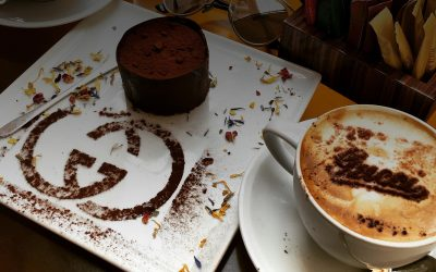 Luxus márkák kávézói szerte a világban