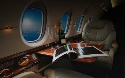 Hogyan utazz magánrepülővel?