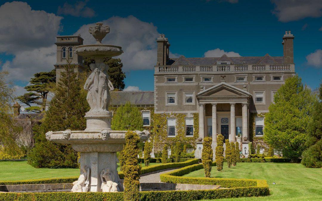 Mutatunk 7 megvásárolható kastélyt külföldön