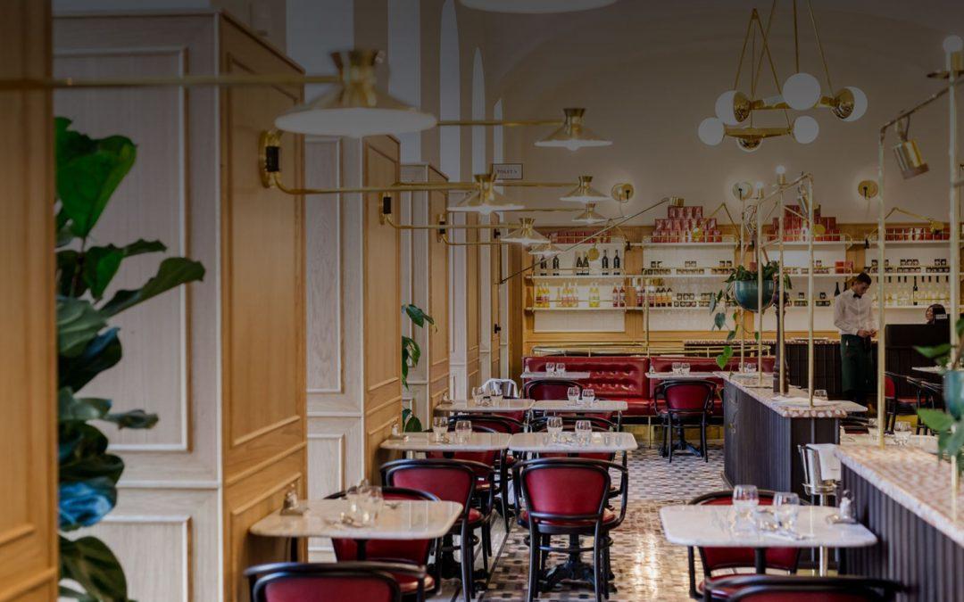 Az 5 legfelkapottabb budapesti étterem a villásreggelik szerelmeseinek